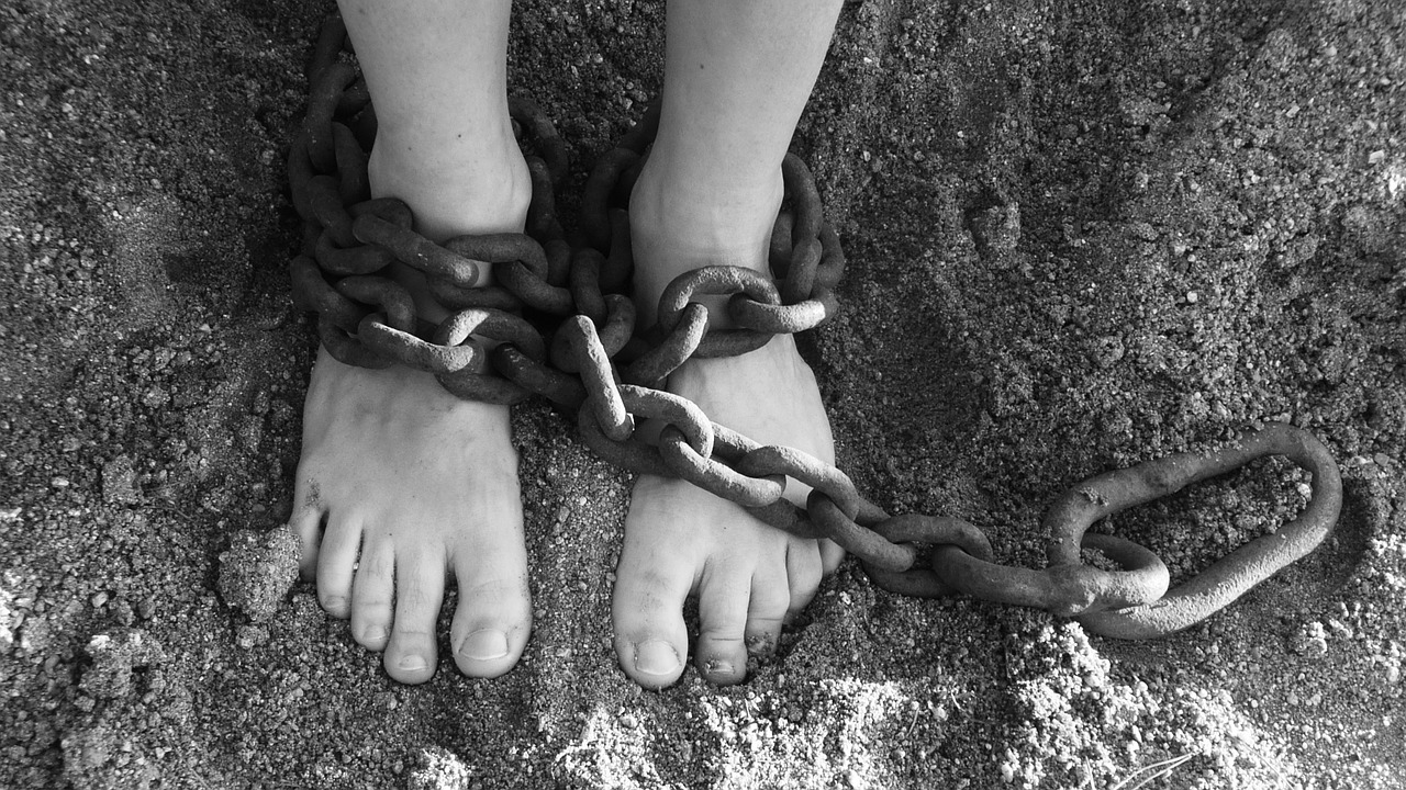 Sex Slave Price List Circulated In The Middle East